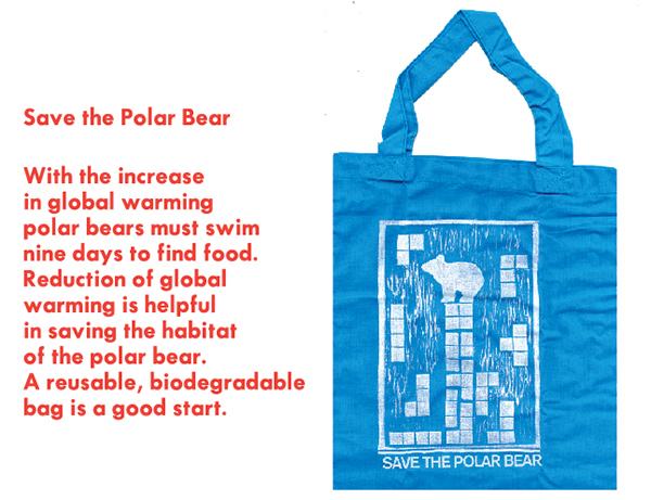3d design claw machine change needed global warming Polar Bear Kevin O'Callaghan