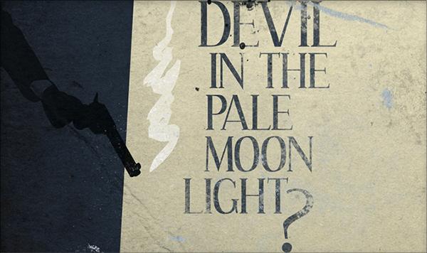vector quote batman joker dark knight devil poster typographic