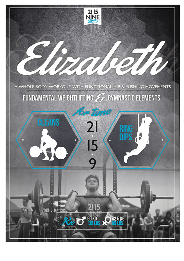 O CrossFit no desenvolvimento da aptidão física