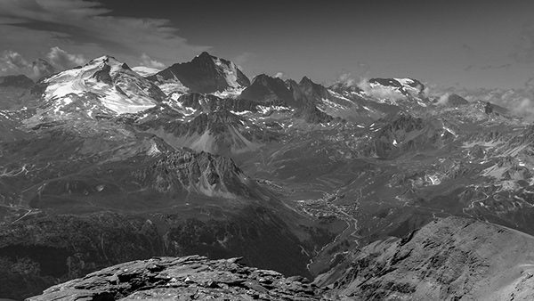 HIKE IN THE ALPS - PART II