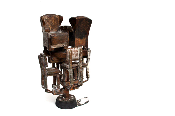 bronze, chair, conceptual,Zagara, tree,dutch,Harvest Tree,Dutch design,sculpture,Vigourous patina,durable,Sustainable