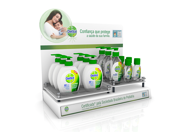 dettol portfolio Introduction dettol was first used in leading uk maternity hospital in the early 1930s  products portfolio  antiseptic liquid  hand sanitizer  medicated .
