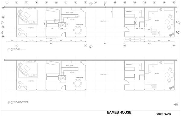 case house study 28 pdf