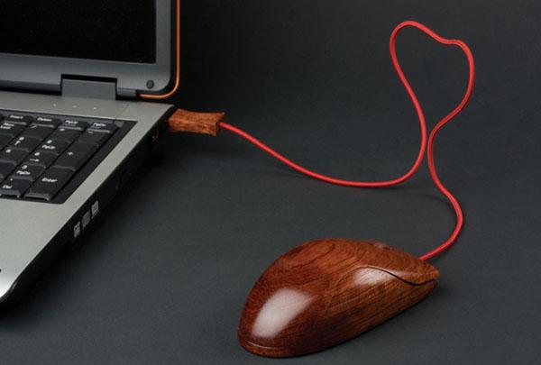 С компьютерной мыши своими руками