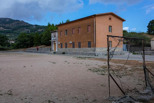 Immigration Documentary  sicily 366days Comunity center accoglienza