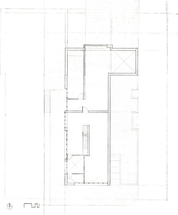 250 Yards House Elevation On Behance: Building Analysis: Giuseppe Terragni On Behance