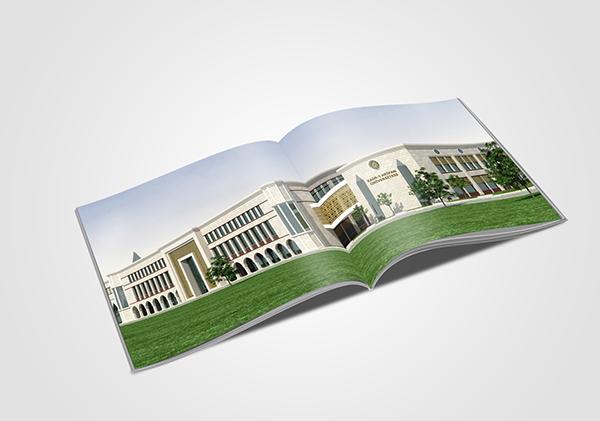 catalog katalog on behance