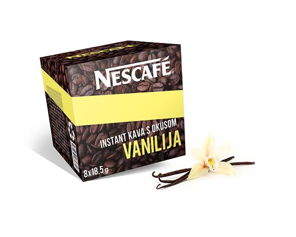 Coffee Food  vanilla