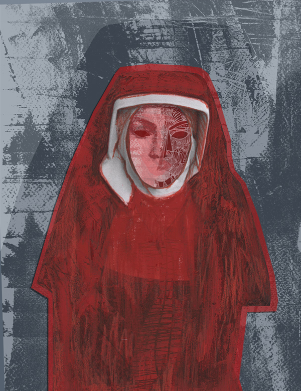 essays on the handmaids Critical essays literary analysis of the handmaid's tale bookmark this page manage my reading list a one-of-a-kind tour de force, margaret atwood's futuristic the handmaid's tale refuses categorization into a single style, slant, or genre.