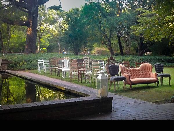 Hopeland Gardens Aiken Sc On Behance
