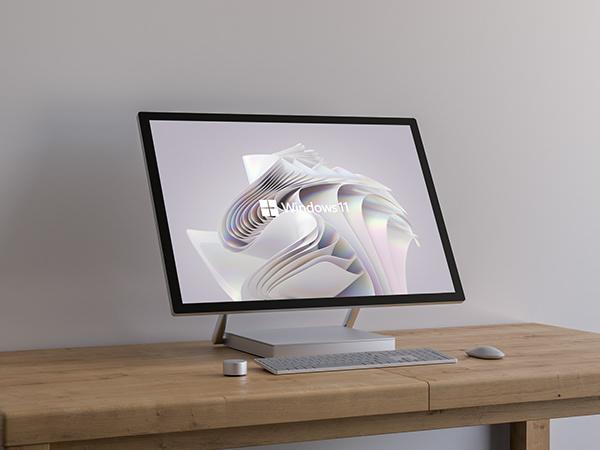 Windows 11 - Concept Design