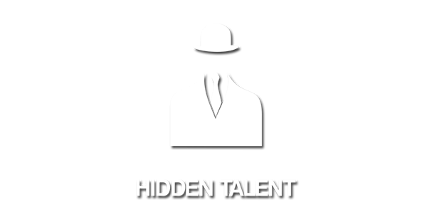 just finished to work on hidden talent the new hr brand the company is an innovative on hr services market and has an interesting algorithm of action brand innovative hidden