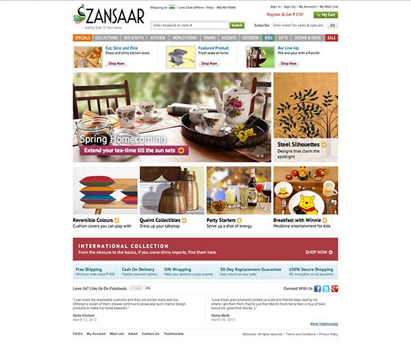 Zansaar online dating