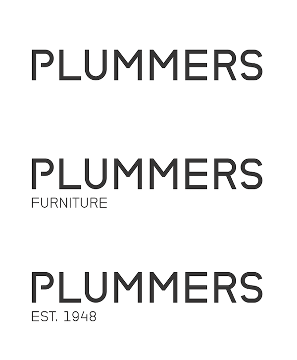 Plummers Furniture Redesign on Behance
