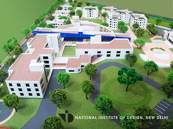 Corridor Design: THESIS PROJECT, NATIONAL INSTITUTE OF DESIGN,NEW DELHI On