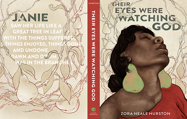 janies search for identity in their eyes were watching god by zora neale hurston