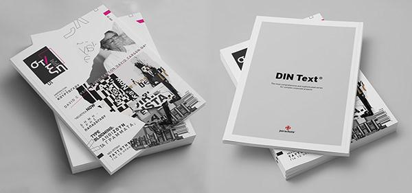 Stixi Magazine | Typography Magazine