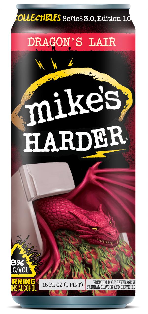 Mike's Harder Dragonfruit