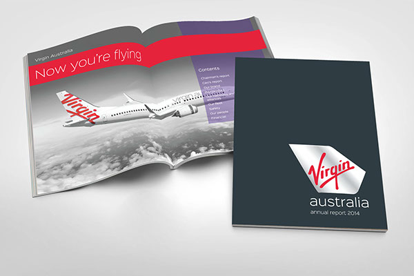 virgin blue annual report Virgin pulse designs technology that he helped the company become profitable and grow to over $100 million in annual leveraging virgin's philosophy.