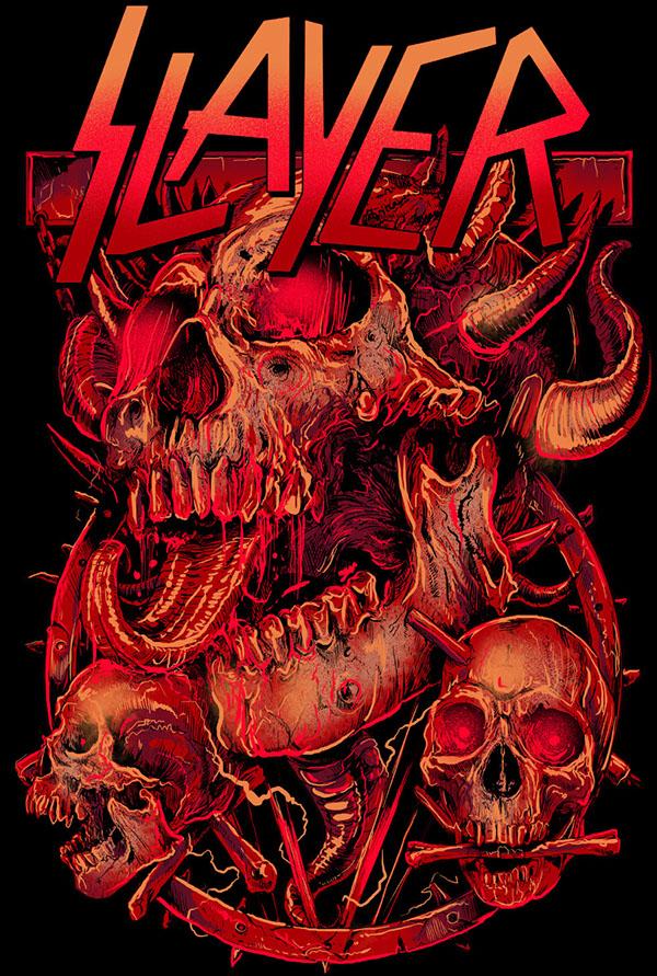постеры металл групп привыкли