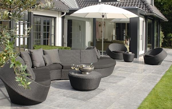 Outdoor Lounge Series By Maarten Olden On Behance