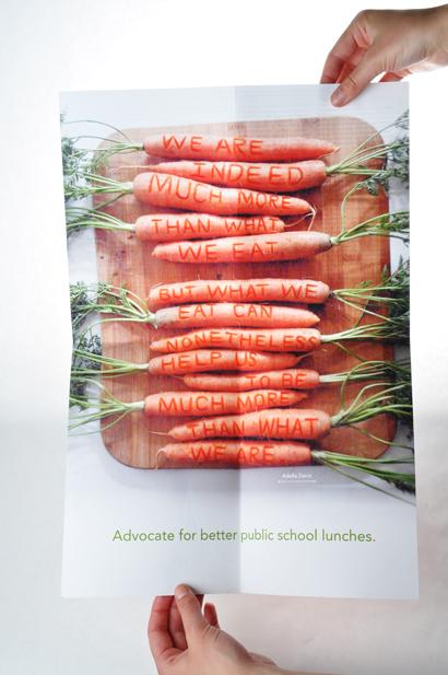 Public School Lunch Advocacy