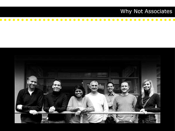Why Not Associates