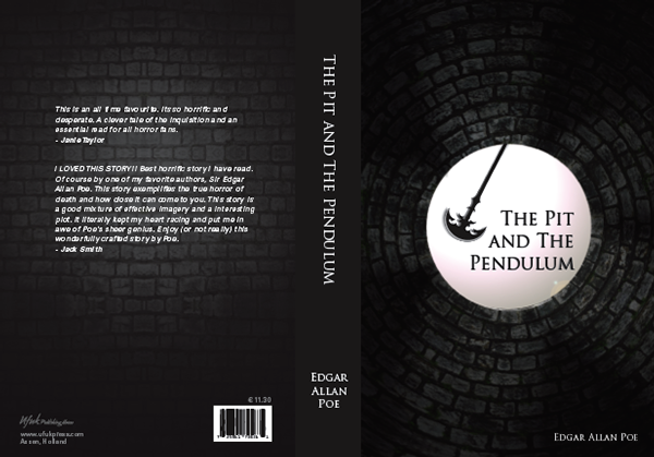 the pit and the pendulum by edgar allan poe essays