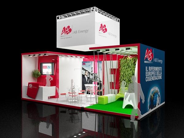 Stand  design  event