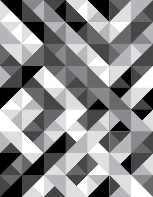 Achromatic Design - Monochromatic