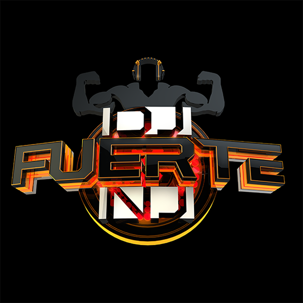 Nightlife 3D Logos DJs Entertainment On Behance