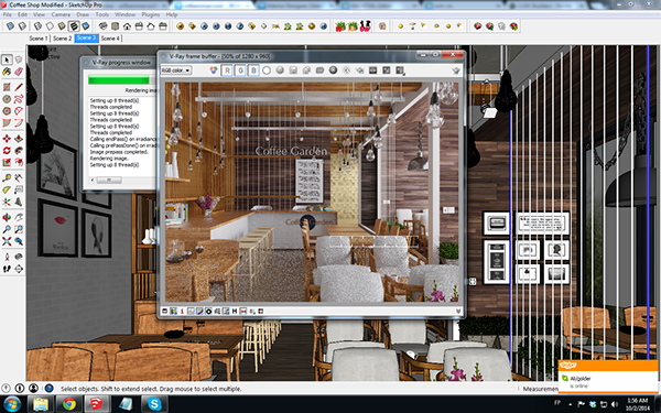 3d shop interior design software home design ForCoffee Shop Design Software