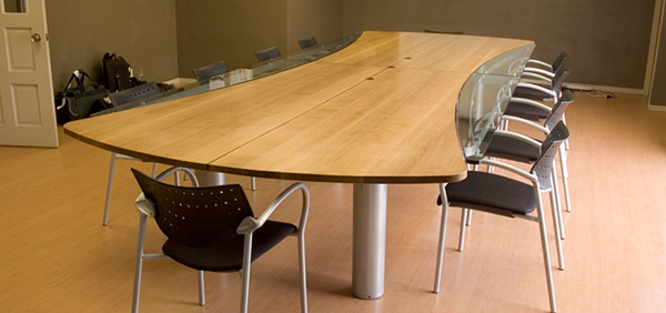 Boardroom Tables On Behance