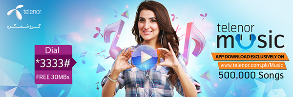 Telenor Music