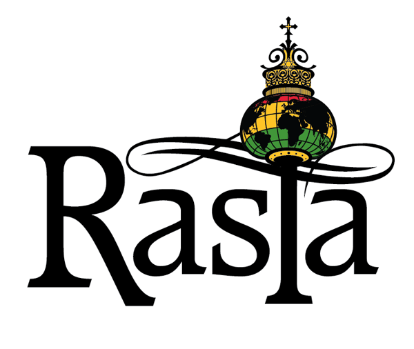 rasta logo on behance rasta logo on behance