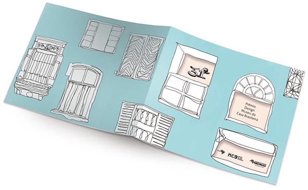 cartaz MCB andressacomar design gráfico poster