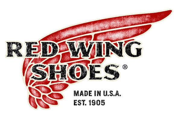 Red Wing Shoes - Artwork on Behance