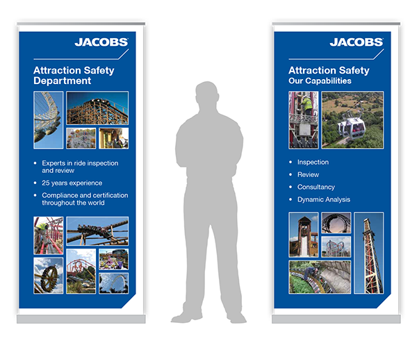 Exhibition Stand Design Brief Template : Jacobs engineering exhibition design on behance