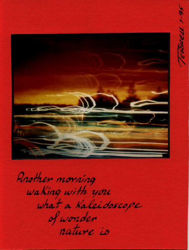 picture poems by Terrell Neuage poems PHOTO POEMS text art