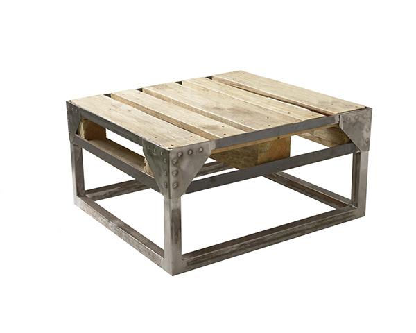 table basse mini palette. Black Bedroom Furniture Sets. Home Design Ideas