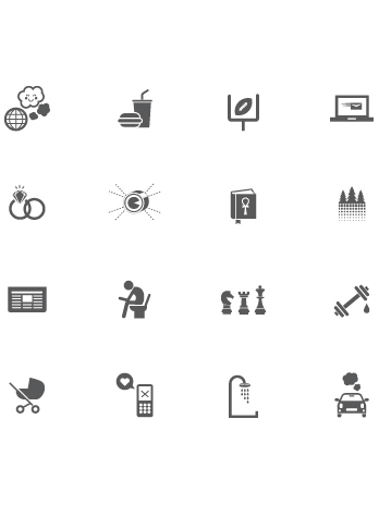 logo Icon trademark