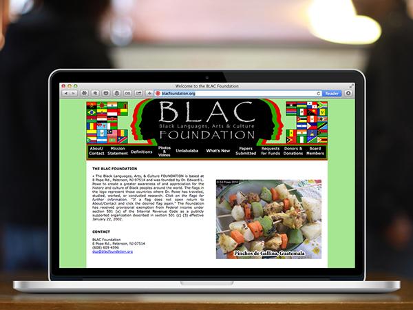 non-profit African culture Global