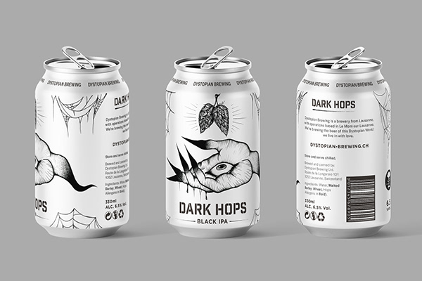 Additional Packaging Design