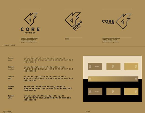 Core Fitness - ID