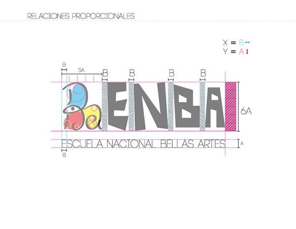 arts logo art school college