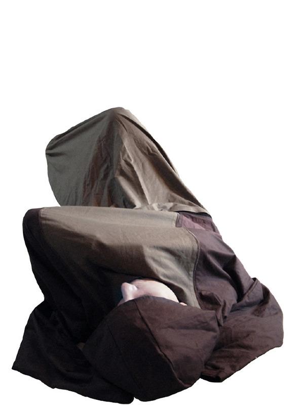 sleeping bag jacket camping trekking hiking comfort