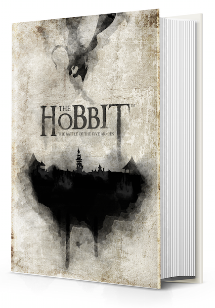 Book Cover Watercolor Xp : The hobbit watercolor book cover on behance