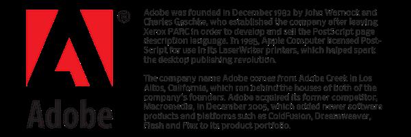 adobe photoshop Illustrator InDesign lightroom dreamweaver after effects floppy concept poster
