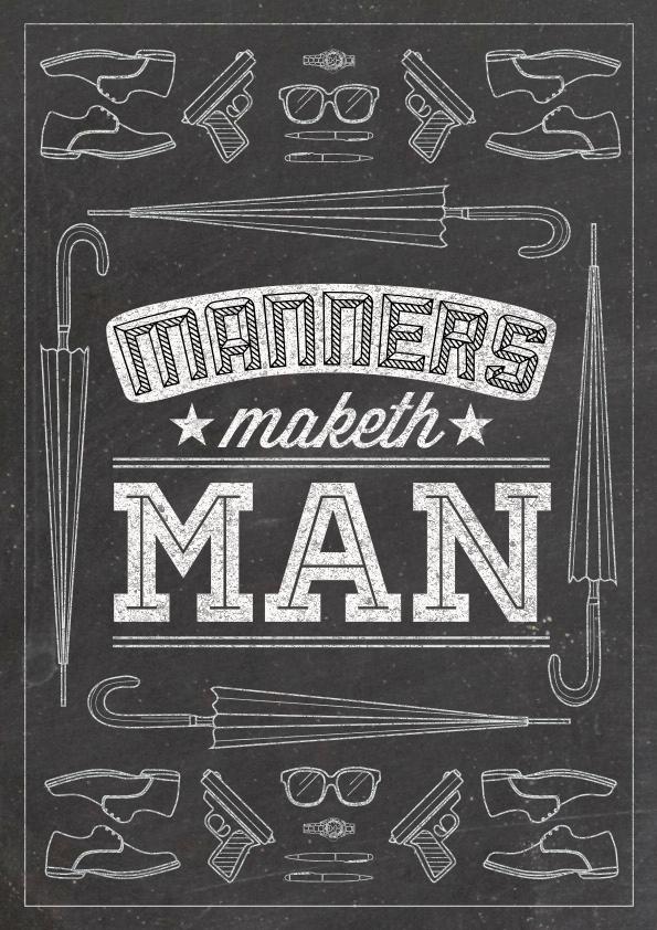 manners help make a new boyfriend short essay