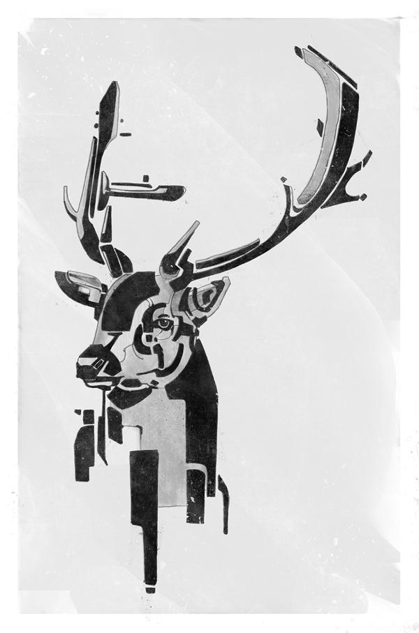 Vision by Denis Gonchar